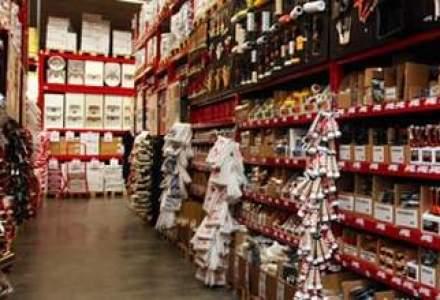 Kingfisher: Retailul D-I-Y a devenit foarte popular in Romania. Piata ar putea depasi 2 MLD. euro