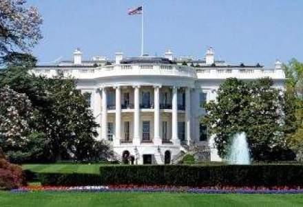 Casa Alba respinge ideea unei zone de interdictie aeriana in Siria