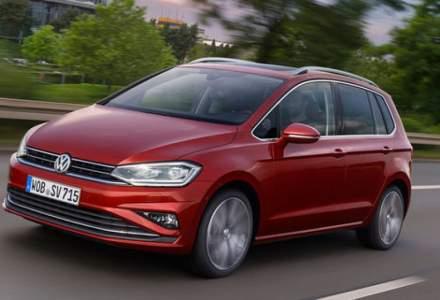 Volkswagen: Daune in valoare de 830 de milioane de euro pentru clientii nemultumiti