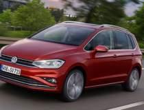 Volkswagen: Daune in valoare...