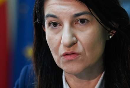 Ministrul Muncii, Violeta Alexandru: Pensiile vor creste, sumele sunt prevazute in buget