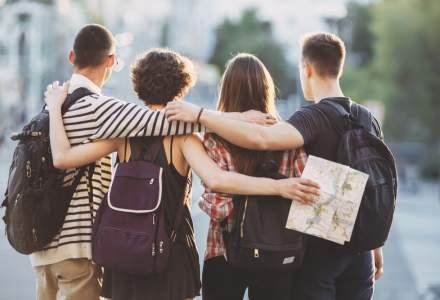 Emigrari: Peste 10.000 de tineri au plecat definitiv din Romania in 2018