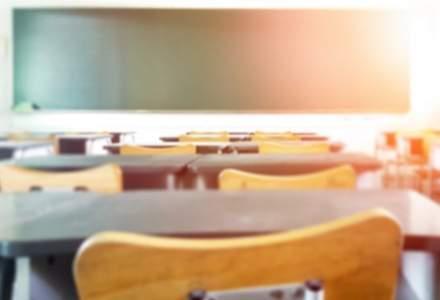 Peste 2.200 de elevi sunt afectati de suspendarea cursurilor din cauza gripei