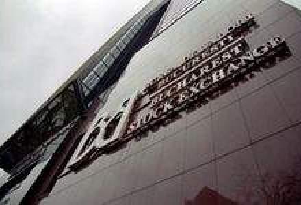 Zi dramatica: Tranzactionarea la Bursa din Bucuresti a fost oprita [UPDATE 9]
