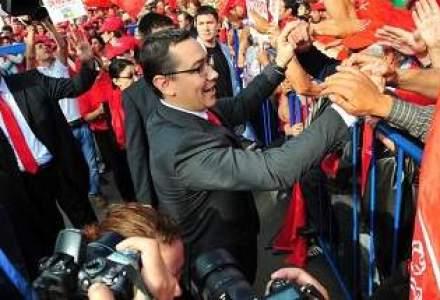 Ponta a gasit vinovatul pentru ordonanta gresita a impozitarii ASF: Proasta organizare a Guvernului