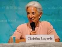 Sefa FMI vine la Bucuresti:...