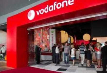 Vodafone lanseaza doua noi tipuri de abonamente cu SMS-uri si convorbiri nelimitate