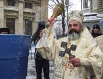 Patriarhul Daniel blocheaza...