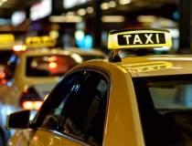 Taximetristii din zona Garii...