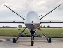 Cea mai de temut drona din...