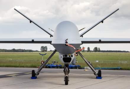 Cea mai de temut drona din lume este la Campia Turzii si va fi testata de militarii romani