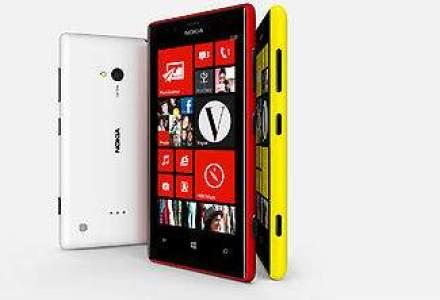 Chinezii de la Huawei iau in calcul achizitia Nokia