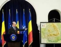Basescu, dupa inaugurarea...