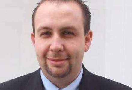 Un nou director general pentru Gi Group Romania