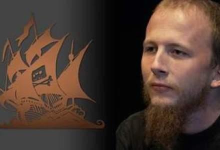 Cofondatorul site-ului de filesharing The Pirate Bay, trimis la inchisoare pentru inca 2 ani in Suedia