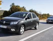 Dacia prezinta modelul...