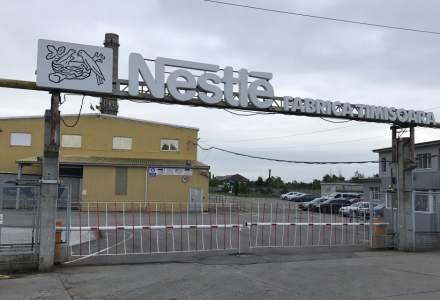 Gigantul elveţian Nestle vinde fosta fabrică din Timișoara. Viitoarea destinație: producție alimentară sau componente auto
