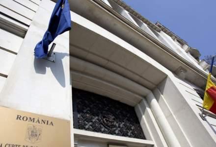 Gabriela Scutea va fi procurorul general al Parchetului de pe lângă Înalta Curte de Casaţie şi Justiţie