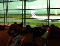 Air France la CDG: terminale...