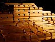 Pretul aurului, la minimul...