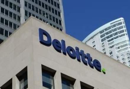 Deloitte, interzisa un an de pe Wall Street: va plati si o amenda de 10 mil. $