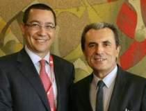 Victor Ponta si premierul...