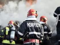 Slatina: Explozie urmată de...