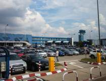 Incendiu în aeroportul...