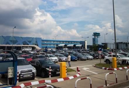 Incendiu în aeroportul Otopeni, la terminalul Plecări: 500 de persoane au fost evacuate