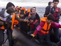 Cei 274 de migranți salvați...