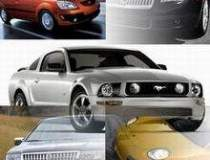 Piata auto globala, in colaps...