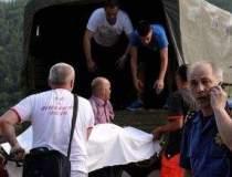 Dezastrul din Muntenegru:...