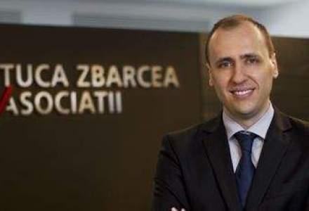 Mutare in avocatura: Catalin Baiculescu, de la Musat, a plecat la Tuca Zbarcea & Asociatii