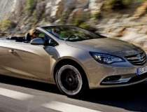 Opel Cascada este disponibil...