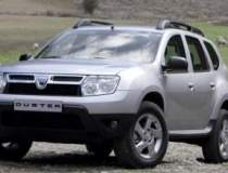 Duster depaseste Clio 4 si...