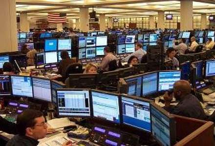 """Seful Fed Dallas: """"Porcii salbatici"""" de pe pietele financiare sa nu ne forteze mana"""