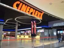 Cineplexx România are un nou...