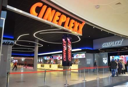 Cineplexx România are un nou director de marketing și vânzări și deschide două cinematografe, în Sibiu și Târgu-Mureș