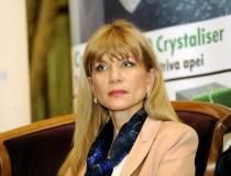 Mariana Ioniță a fost numită...