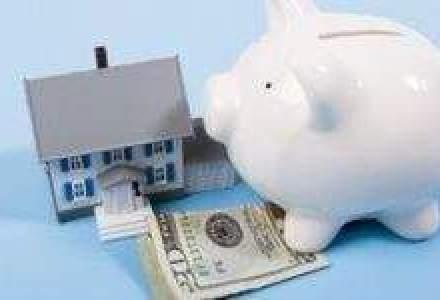 Ipoteci Direct: Noul regulament BNR reduce creditul ipotecar cu 25%