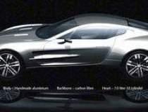 Aston Martin va produce...