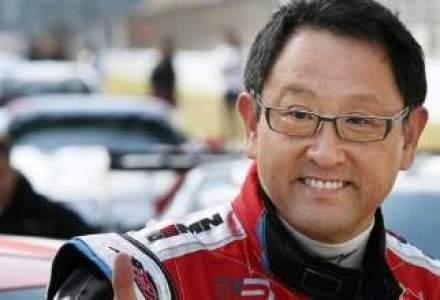 Seful Toyota, unul dintre cei mai prost platiti CEO din industria auto