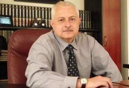 Statul schimba din nou seful Transelectrica: Stefan Bucataru il inlocuieste pe Stefan Gheorghe