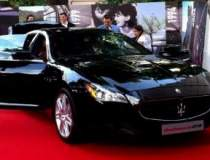Maserati a lansat noul...
