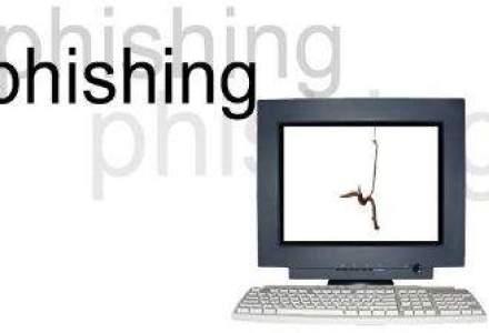 Raport Kaspersky: 37,3 milioane de utilizatori s-au confruntat cu atacuri de tip phishing in ultimul an