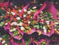 Florile de Mărțișor și de 8...