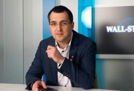Vlad Voiculescu RENUNȚĂ la candidatura pentru Primăria Capitalei