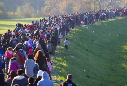 Teama de o nouă criză a refugiaților: Turcia NU va mai opri imigranții sirieni să ajungă în Europa