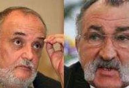 Top of richest Romanian businessmen