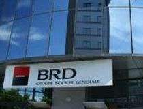 Record profits at BRD